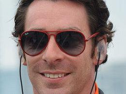 IndyCar 2015 - Simon Pagenaud chez Penske!
