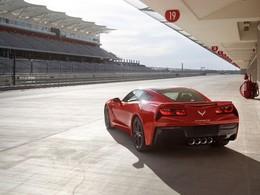 La Corvette C7 Stingray illégale dans certains états des USA !