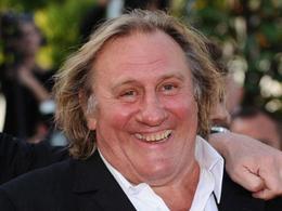 Une amende de 4 000 euros et une suspension de permis de 10 mois requises contre Gérard Depardieu