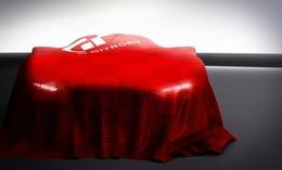 Citroën GT Concept, le mystérieux concept