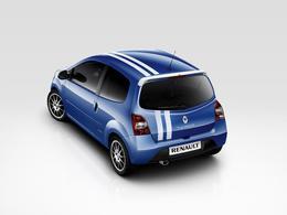 Paradoxal: plus de Renault Gordini pour le Royaume-Uni