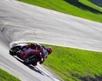 Ducati:  rappel aux Etats-Unis à cause d'Öhlins
