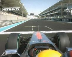 F1 GP d'Abu Dhabi - Qualification : Hamilton l'éclaireur