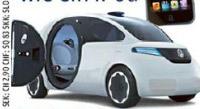 VW/Apple iCar : est-ce elle ?