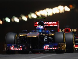 F1 - Toro Rosso avec Renault dès 2014