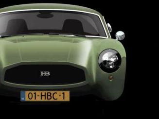 HB Coupé Concept