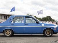 Photos du jour : Renault 12 Gordini