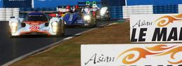 Asian LMS 2: Revanche d'Aston Martin mais Sora Racing l'emporte au final