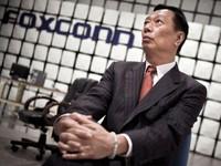 Foxconn, le fabricant de smartphones veut produire une voiture électrique à 15 000 dollars
