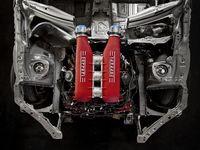 Insolite: une Toyota GT86 à moteur… Ferrari