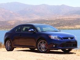 Toyota ne supprimera pas sa marque Scion