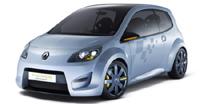 Renault Twingo: une RS en préparation