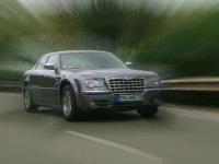Chrysler : la 300C CRD à 29 900 € HT pour les taxis
