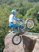 Rendez-vous en Haute-Savoie : Show Trial Moto