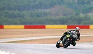 #AragonGP MotoGP J.1: Zarco a été la bouée de sauvetage pour Yamaha