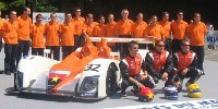 Caparo aux 24 Heures du Mans