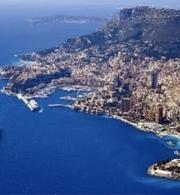 La Principauté de Monaco augmente l'offre ferroviaire