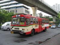 Thaïlande : une femme s'est trompée de bus et a été portée disparue pendant 25 ans