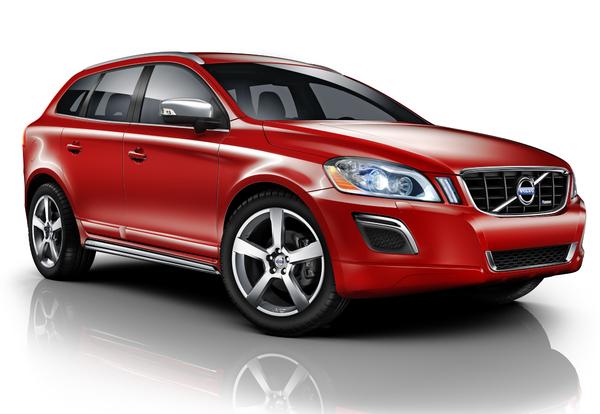 Volvo XC60 R-Design: une nouvelle finition plus sportive