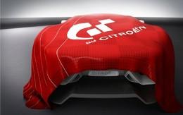 Citroën GT Concept: acte 2