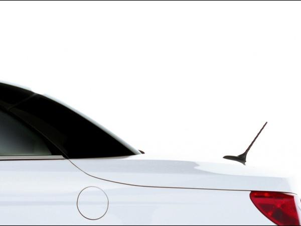 La future Chrysler 200 Cabriolet montre le bout de sa poupe