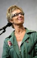 Belgique : Evelyne Huytebroeck souhaite plusieurs journées sans voiture