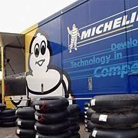 Moto GP 2008: L'avenir de Michelin est-il menacé ?