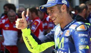 MotoGP Aragon J.2: Viñales devant Lorenzo et un Rossi épatant