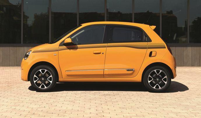 Au Royaume-Uni, Renault arrête la Twingo