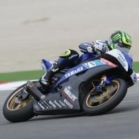 Supersport - Misano D.3: Crutchlow en deux mi-temps
