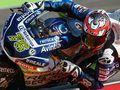 MotoGP Aragon J.2: Viñales leader et impressionné par Rossi