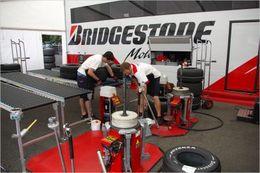 F1 : Bridgestone se retire fin 2010