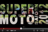 Supermotard 2012: le championnat suisse fait sa promo sur le net (vidéo)
