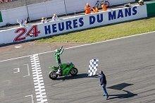 Endurance: Les 24h00 du Mans auront lieu en 2014