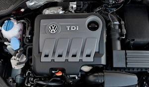 Volkswagen menacé d'amende en Allemagne