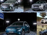 Les 5 SUV urbains électriques du Salon Caradisiac: lequel choisir?