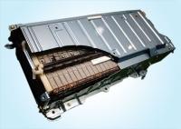 Recherche : une batterie lithium-ion plus performante