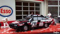 Miniature : 1/43ème - CITROËN CX 2400 GTI