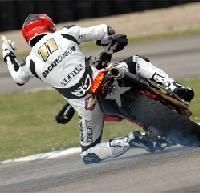 Superbike 2008: Xaus assure son avenir