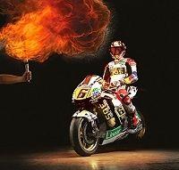 Moto GP - Aragon: Stefan Bradl espère se rapprocher du sommet