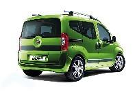 "Fiat Fiorino Qubo, avec un ""Q"""