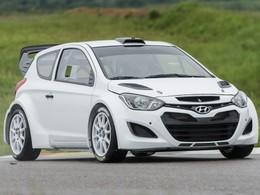 Rallye : Hyundai a commencé les tests de sa i20 WRC