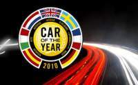 Voiture de l'année 2010 : les 7 finalistes