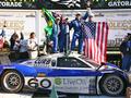 24 Heures de Daytona - La Ford Riley du MSR s'impose pour 5 secondes!