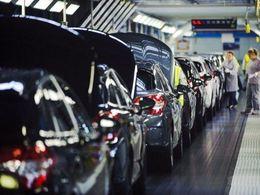 PSA augmente la production de sa 2008 et embauche une centaine d'intérimaires à Mulhouse