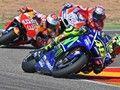 MotoGP - Aragon J.3: Rossi légitimement fier et heureux