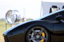 ADV1 Wheels : 2400 chevaux sur l'asphalte