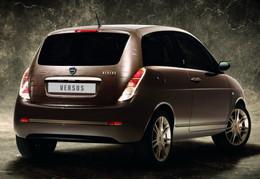 Ypsilon Versus : nouveauté limitée chez Lancia