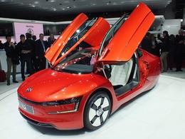 Volkswagen invite les Allemands à jouer les pilotes essayeurs pour la XL1