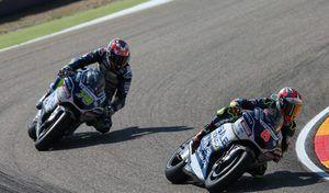 MotoGP - Aragon J.3: rien n'a été simple pour Loris Baz